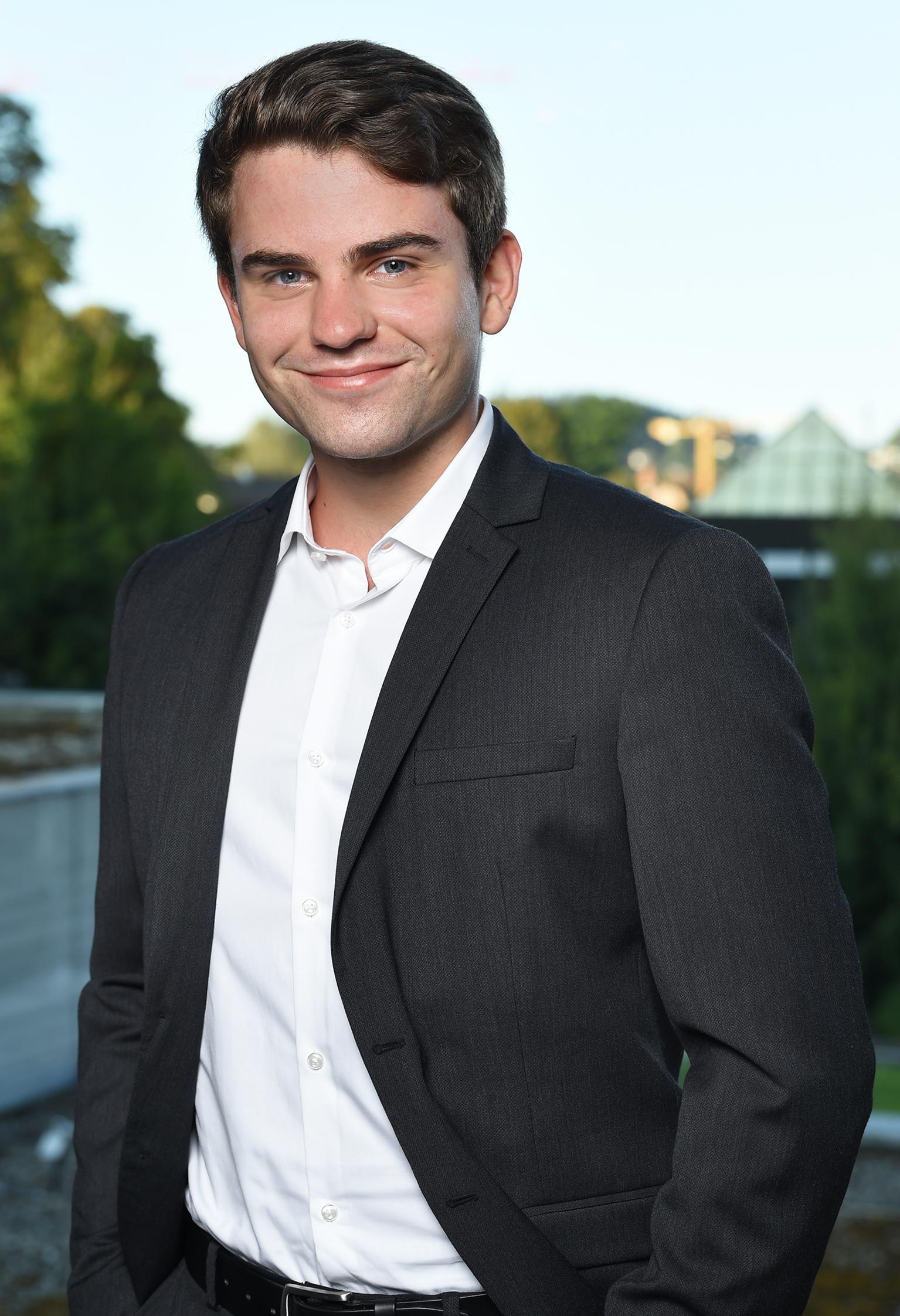Julian Hufnagel