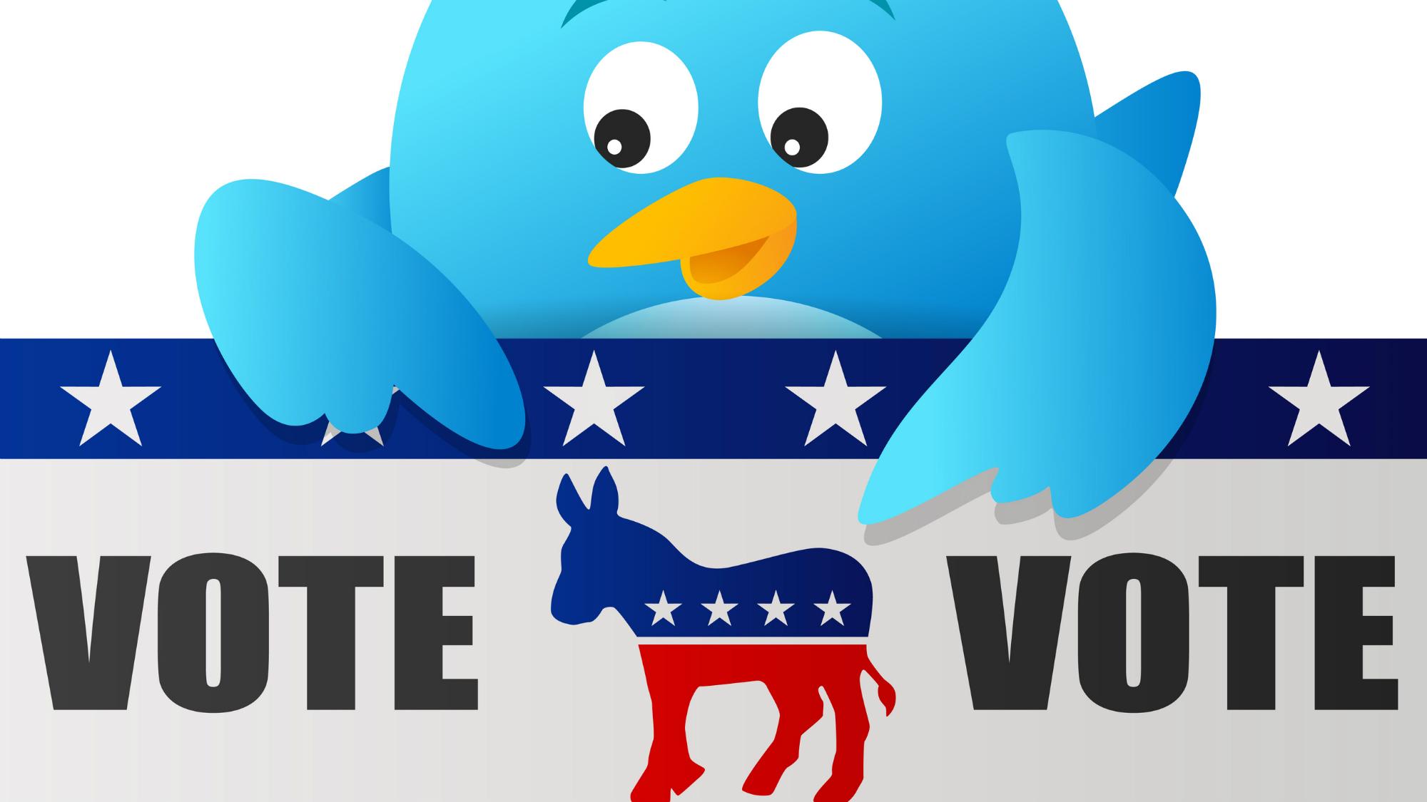 US-Wählerschaft