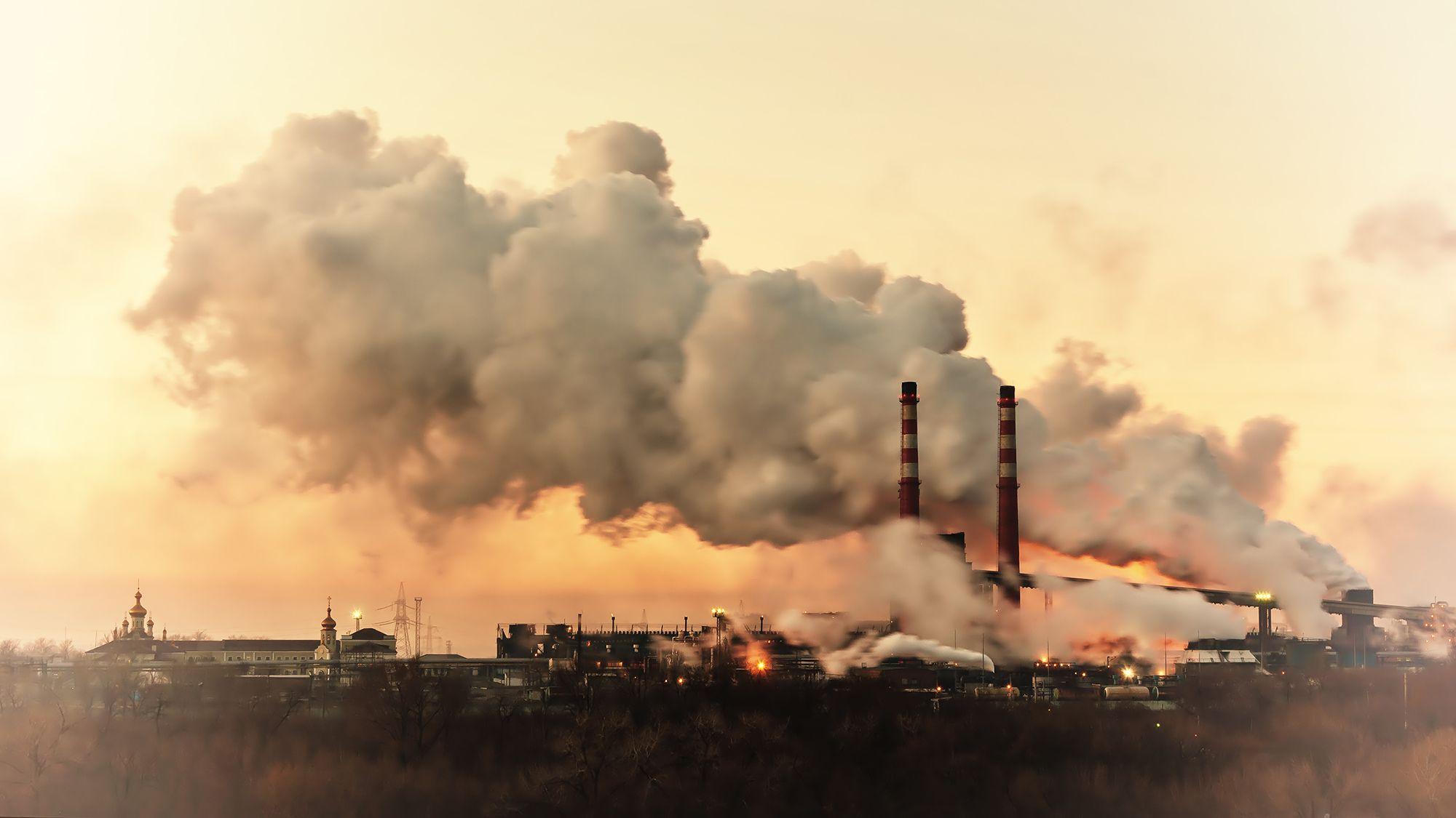 Klaus Dingwerth über die Klimapolitik der USA