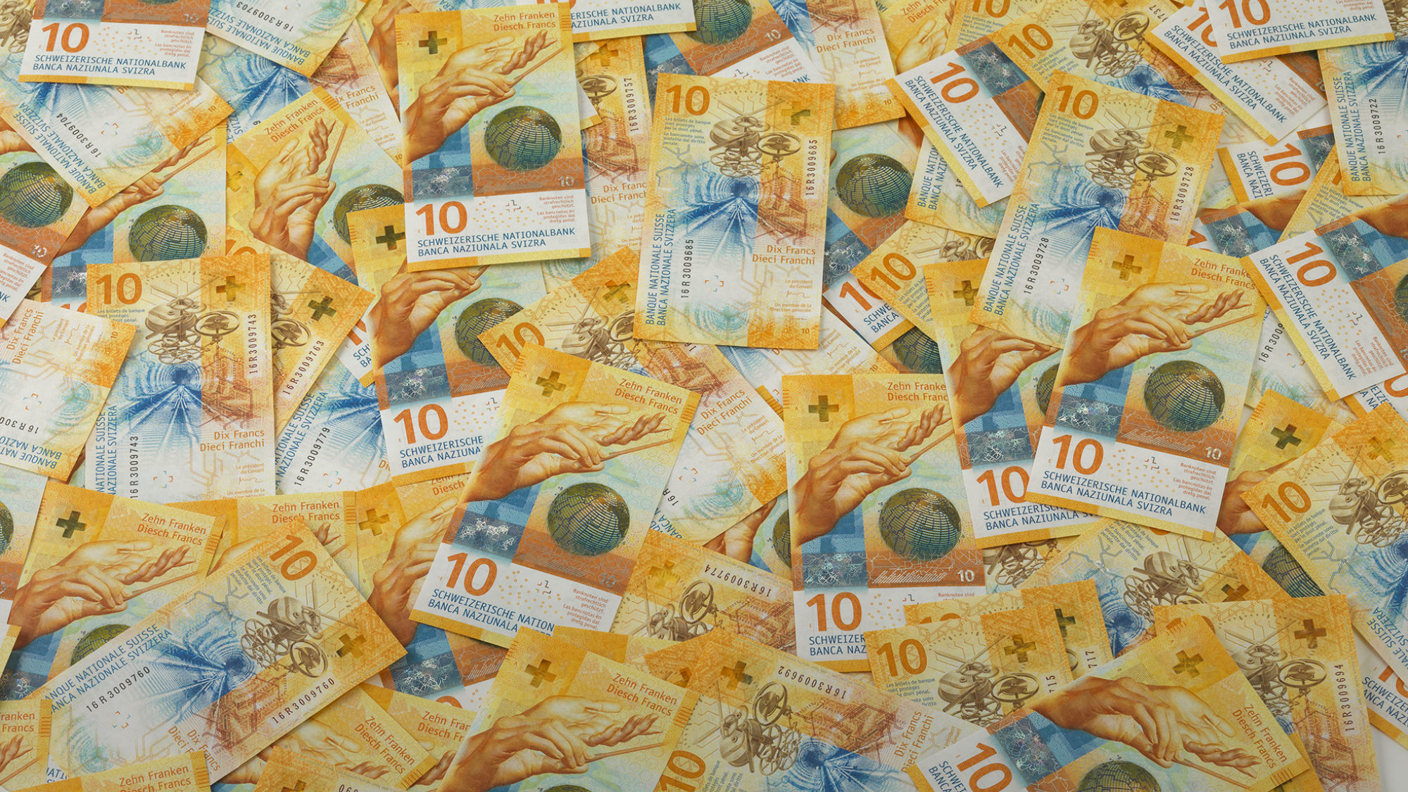 Neue 10-Franken-Note