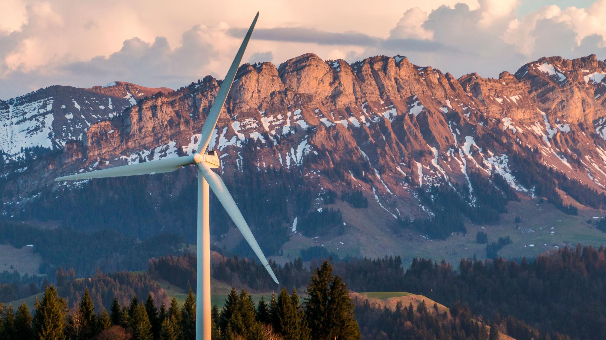 8. Kundenbarometer erneuerbare Energien: Wunsch nach sauberer Luft