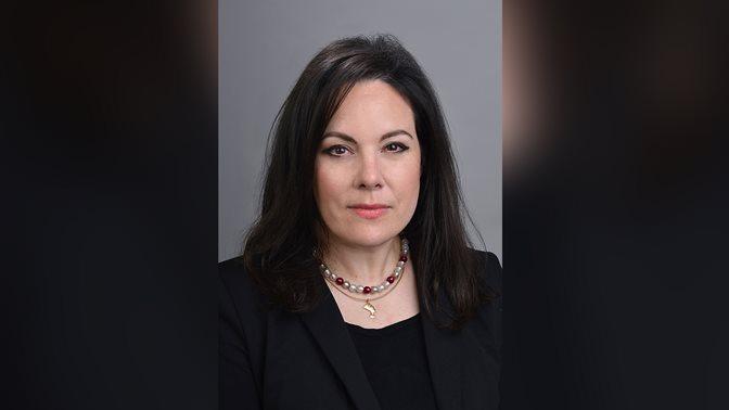 Honorary Professor Julia Hänni