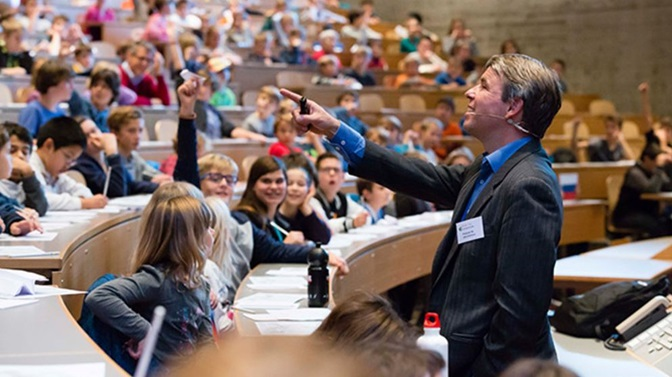 Präsentation Ulrich Schmid